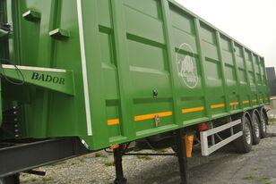BADOR НП-С 48 tipper semi-trailer