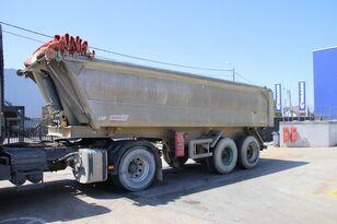 BENALU C33- ALU tipper semi-trailer