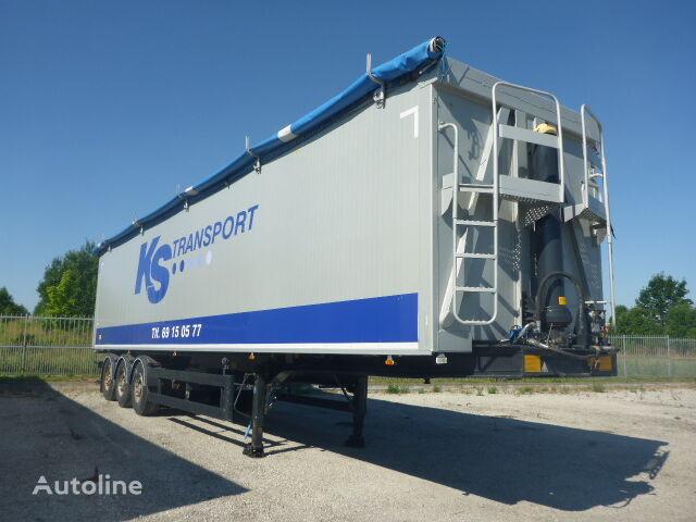 BENALU Optiliner tipper semi-trailer