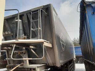 BODEX tipper semi-trailer