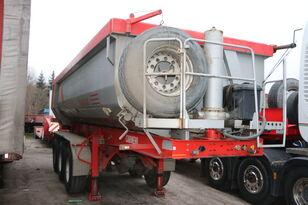 CARNEHL CHKS - HH jednostranný sklápěč tipper semi-trailer