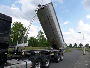 CARNEHL CHKS/HH - Open Box Tipper tipper semi-trailer