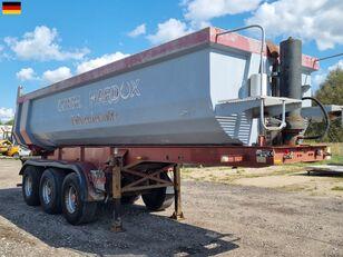 CARNEHL CHKS/STH tipper semi-trailer