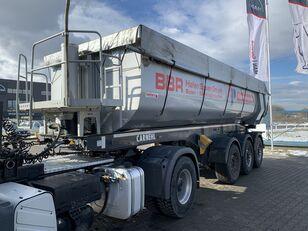 CARNEHL CHRS/HH tipper semi-trailer