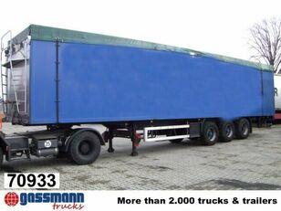 DOLL Z 210 tipper semi-trailer