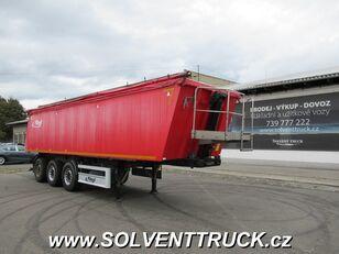 FLIEGL DHKA 350/40 S1 tipper semi-trailer