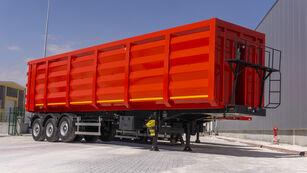 new GEWOLF Scrap Tippers Hardox 450 - From Manufacturer  tipper semi-trailer