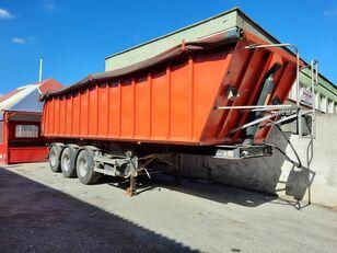 JANMIL NW tipper semi-trailer