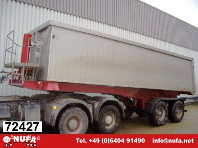 LANGENDORF SKA 18/28 SKA 18/28 tipper semi-trailer
