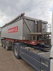 LANGENDORF Sk24 tipper semi-trailer