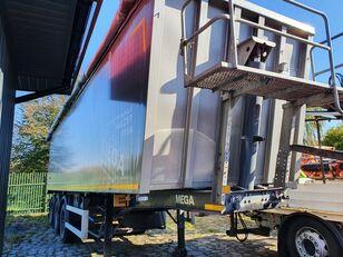 MEGA 50 кубів tipper semi-trailer