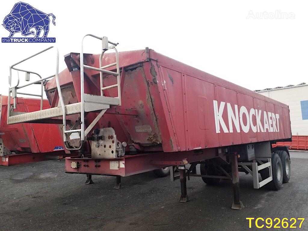 MOL Tipper tipper semi-trailer