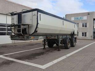 MTDK  tipper semi-trailer