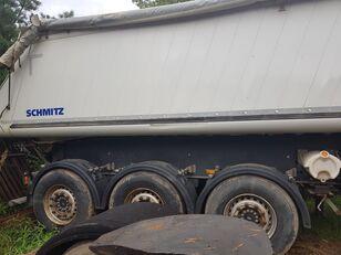 SCHMITZ CARGOBULL SGF S3 tipper semi-trailer