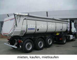 new SCHMITZ CARGOBULL Thermo,mieten,kaufen,mietkaufen 689€ tipper semi-trailer