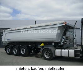 new SCHMITZ CARGOBULL elektr. Verdeck mieten,kaufen, mietkaufen 582€ tipper semi-trailer