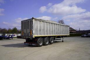 new TAD AGRO 55-3 tipper semi-trailer