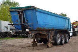 TONAR 9523 tipper semi-trailer