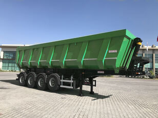 new Vertra Trailer VERTRA NEW 40 M3 TIPPER SEMI TRAILER FROM MANUFACTURER tipper semi-trailer