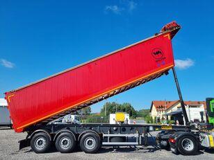 WIELTON NW 3 tipper semi-trailer