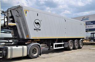 WIELTON NW-3 tipper semi-trailer