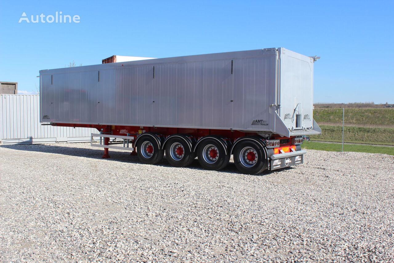 new ATM TK400  tipper semi-trailer