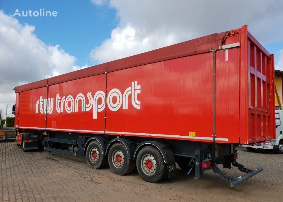 BENALU BENCERE tipper semi-trailer