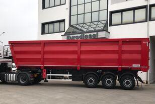 new CARDI SCRAP MASTER - Vasca da rottami ferrosi tipper semi-trailer