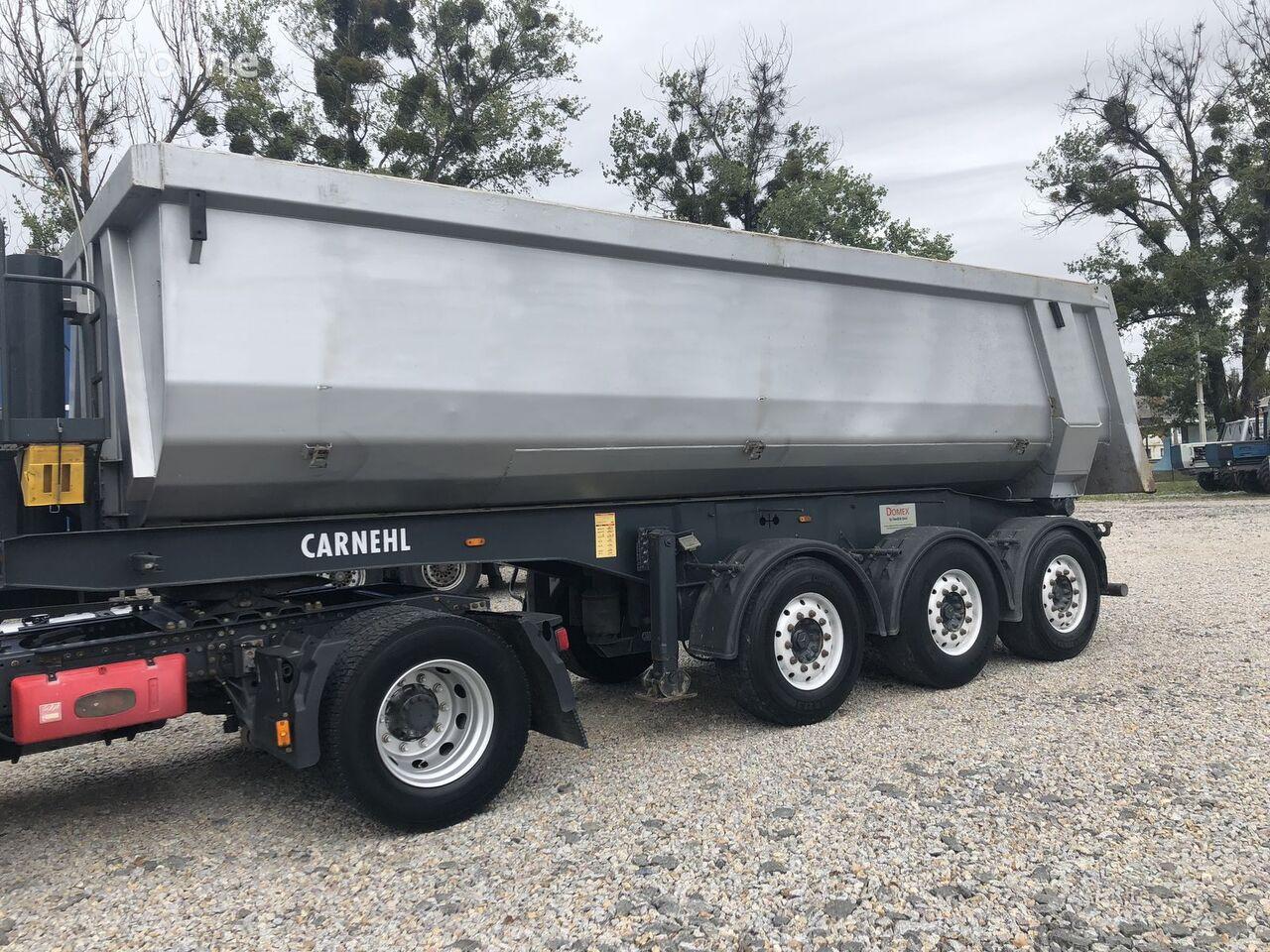 CARNEHL 28m3 tipper semi-trailer