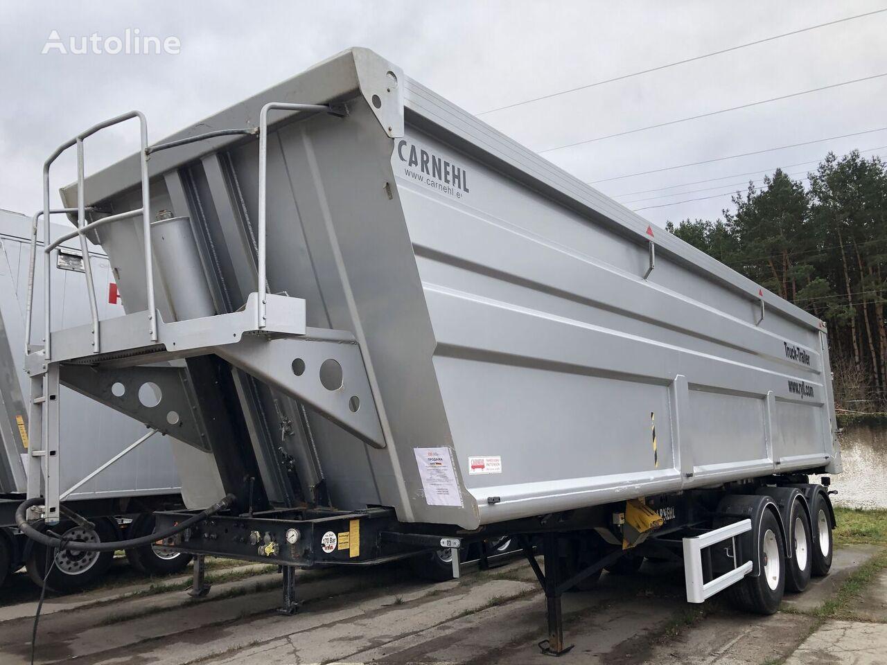 CARNEHL 45 tipper semi-trailer