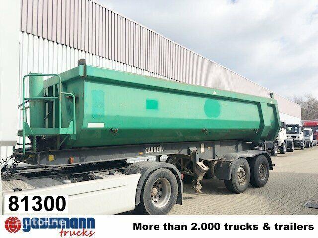 CARNEHL CHKS/HH CHKS/HH ca. tipper semi-trailer