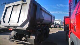 new CHMZAP  9520-022-PS5 tipper semi-trailer