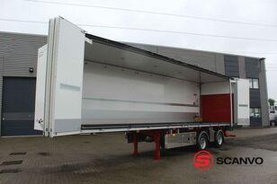 EKERI VA  tipper semi-trailer