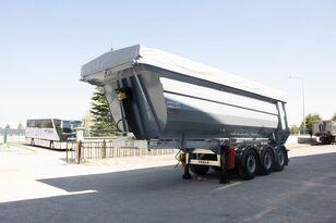 new EXPOTRAILER 28 M3 tipper semi-trailer