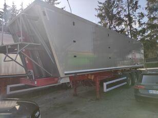 GRAS GS в Лизинг tipper semi-trailer
