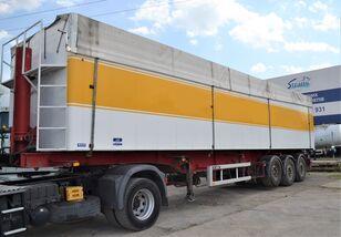 GS Meppel OG-03-KN tipper semi-trailer