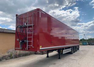 KRAKER tipper semi-trailer