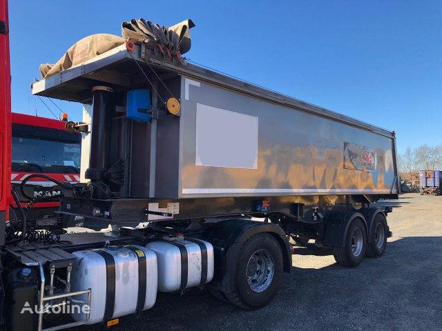 LANGENDORF SKA 18/28 NACZEPA WYWROTKA tipper semi-trailer