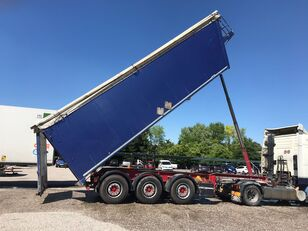 Lueck tipper semi-trailer