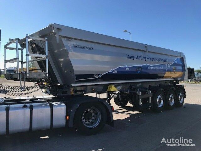 MEILLER MHPS 12/27 LOSS2 tipper semi-trailer