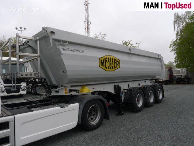 MEILLER MHPS 44/3-S tipper semi-trailer