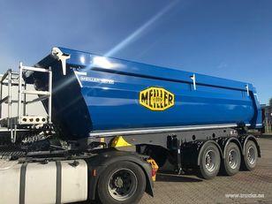 MEILLER MPHS 44/3 tipper semi-trailer