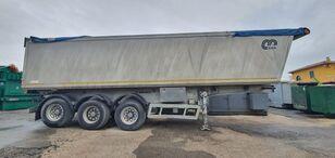 MENCI SL900P tipper semi-trailer