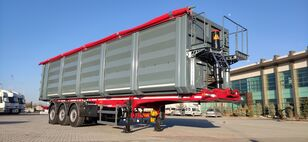 new NOVA NEW SCRAP TIPPER SEMI TRAILER CUSTOMIZE PRODUCTION OPTIONAL SAF  tipper semi-trailer