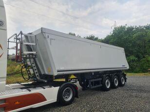 SCHMITZ CARGOBULL GOTHA SGF S3  tipper semi-trailer