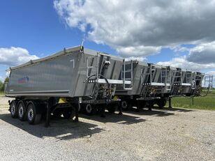 SCHMITZ CARGOBULL NACZEPA / WYWROTKA / 29M3 / 2018 / KLAPA/ tipper semi-trailer