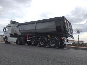 new SCORPION TRAILER 2021 NEW (MANUFACTURER COMPANY) tipper semi-trailer