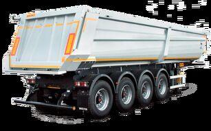 new WIELTON NW4S 32 SHP KC SL68 tipper semi-trailer