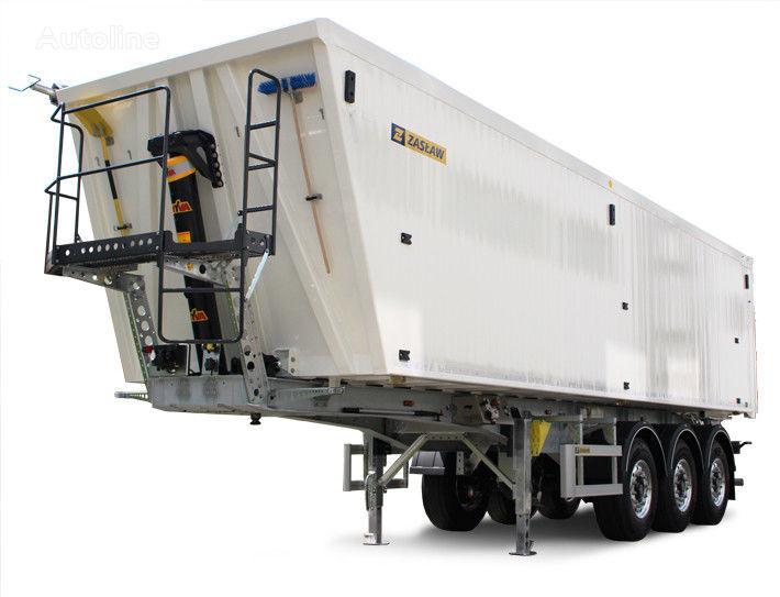 new ZASLAW TRAILIS NW.90.21.AKD.S tipper semi-trailer