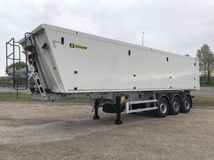 new ZASŁAW D-653A NW.97.20 AKD.S tipper semi-trailer